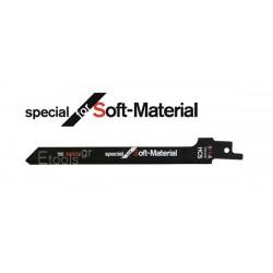 Σπαθόλαμες - Special for Soft Material Bosch