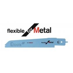 Πριονόλαμες - Flexible for Metal Bosch PFZ 500 E