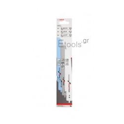 Σετ πριονόλαμων για την πολυσέγα Bosch PFZ 500 E