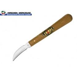 Μαχαίρι Ξυλογλυπτικής 3353 KIRSCHEN Γερμανίας