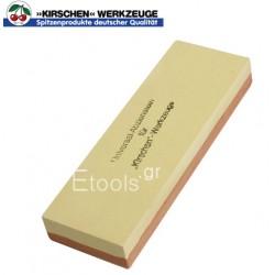Ακονόπετρα νερού γενικής χρήσης 3707 80x30mm 3707002 KIRSCHEN