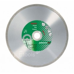 Διαμαντόδισκος πλακιδίων 230mm Bosch