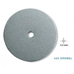 425 Δίσκος στίλβωσης 22,5 mm DREMEL