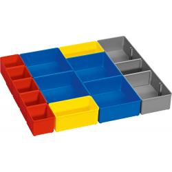 i-BOXX 53 σετ ένθετων κουτιών 12 τεμαχίων BOSCH