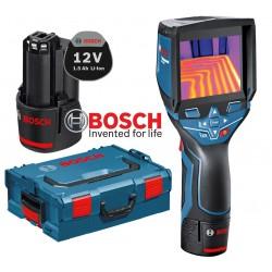 GTC 400 C Θερμικός ανιχνευτής + L-Boxx + 1x1.5 Ah BOSCH