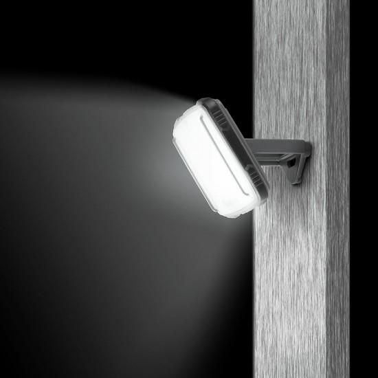 Επαναφορτιζόμενος LED φακός εργασίας L0927 AlpinTec