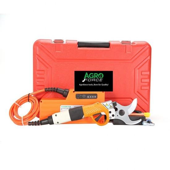 Ψαλίδι κλάδου μπαταρίας PROTECH-450 AGROFORCE