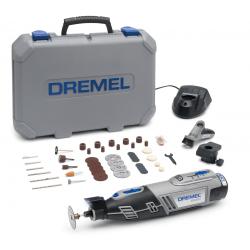 8220 (8220-2/45) Πολυεργαλείο Μπαταρίας 12V DREMEL