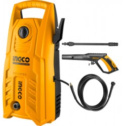 Πλυστικό Μηχανήμα Υψηλής Πίεσης HPWR14008 INGCO