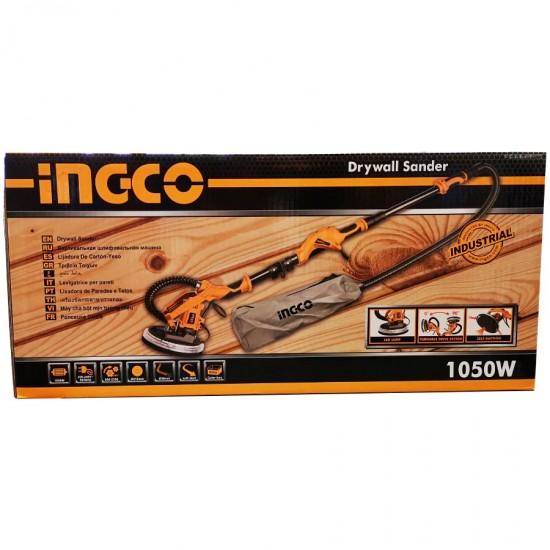 Τριβείο Τοίχων 1050W DWS10501 INGCO