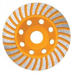 Δίσκος Λείανσης Δομικών 125 mm CGW011251 INGCO