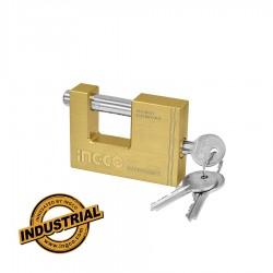 Επαγγελματικό Λουκέτο ασφαλείας τάκος 60mm DBBPL0602 INGCO