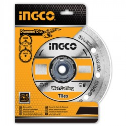 Δίσκος Κοπής Πλακιδίων 115mm INGCO