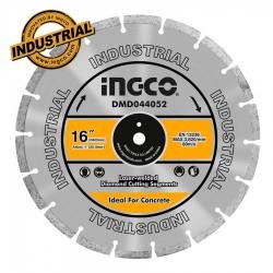 Διαμαντόδισκος μπετού 405mm INGCO