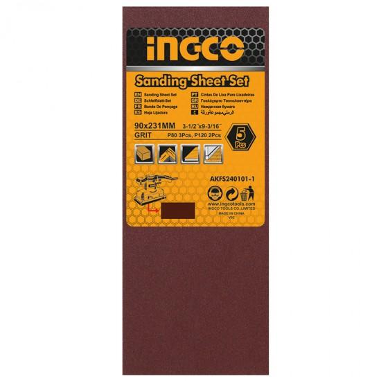 Επαγγελματικό Παλμικό Τριβείο 320W FS3208 INGCO