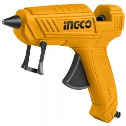 Πιστόλι Θερμοκόλλησης 100W GG148 INGCO