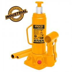 Υδραυλικός γρύλος 20 ton Industrial INGCO
