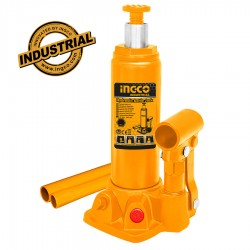 Επαγγελματικός Υδραυλικός γρύλος 2 ton HBJ202 INGCO