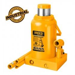 Υδραυλικός γρύλος 30 ton Industrial INGCO