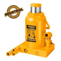 Υδραυλικός γρύλος 50 ton Industrial INGCO