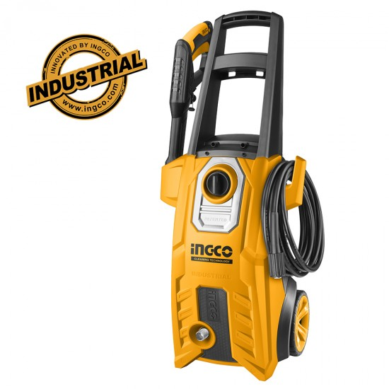 Επαγγελματικό Πλυστικό Μηχανήμα Υψηλής Πίεσης 1800W HPWR18008 INGCO