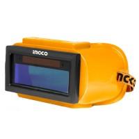 Ηλεκτρονική Μάσκα - Γυαλιά Ηλεκτροσυγκόλλησης AHM112 INGCO