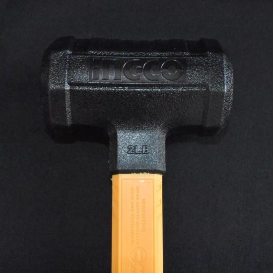 Βαριοπούλα - Ματσόλα Αντιεκρηκτική HDBM01028 INGCO