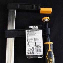 Σφιγκτήρας Μαραγκών Βαρέως Τύπου Επαγγελματικός 120x500mm HFC021202 INGCO
