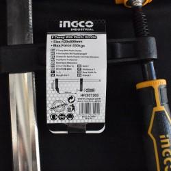 Σφιγκτήρας Μαραγκών Βαρέως Τύπου Επαγγελματικός 120x800mm HFC021203 INGCO