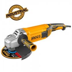 Γωνιακός τροχός 2400W-230mm AG24008E INGCO