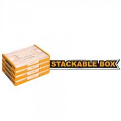 Πλαστική Ταμπακιέρα HKTV01 INGCO