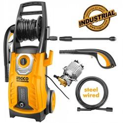 Επαγγελματικό Πλυστικό Μηχανήμα Υψηλής Πίεσης 2800W HPWR28008 INGCO