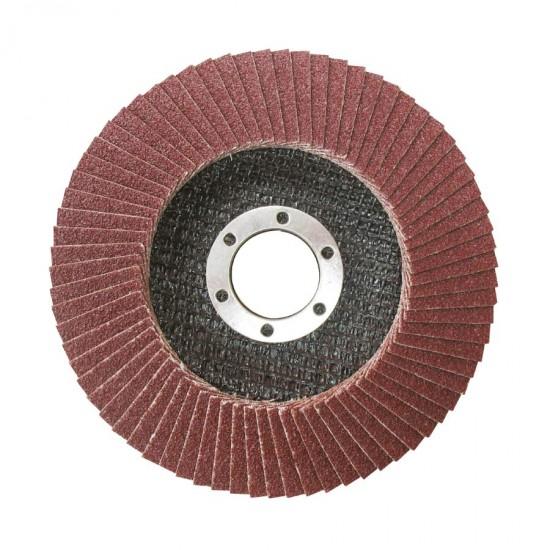 Δίσκος Λείανσης Φίμπερ 125mm 40k FD1251 INGCO