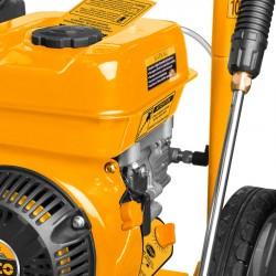 Πλυστικό Επαγγελματικό Βενζινοκίνητο Μηχάνημα GHPW2003 INGCO