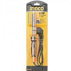 Ηλεκτρικό Κολλητήρι Επαγγελματικό 60 Watt SI0268 INGCO