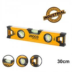 Αλφάδι  30cm Αλουμινίου HSL08030 INGCO