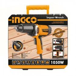 Επαγγελματικό Ηλεκτρικό Μπουλονόκλειδο 1050W 550N.m IW10508 INGCO