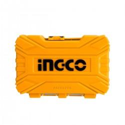 Επαγγελματικό Σετ 12 τεμ Τρυπάνια Φτερού Ξύλου AKDL1201 INGCO