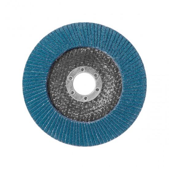 Δίσκος Λείανσης Fiber INOX FDZ1252 INGCO