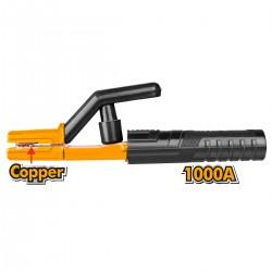 Επαγγελματική Τσιμπίδα Ηλεκτροκόλλησης 1000A WAH10008 INGCO
