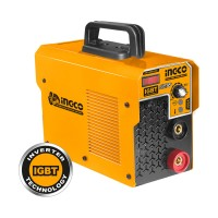 Ηλεκτροσυγκόλληση Inverter 160Α MMA1602 INGCO