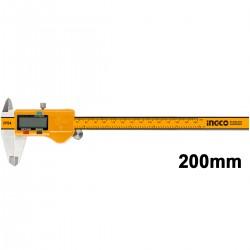 Παχύμετρο Ψηφιακό 200mm HDCD28200 INGCO