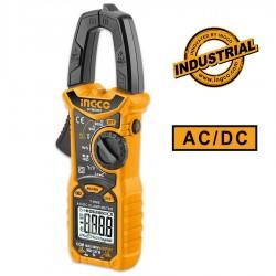 Επαγγελματική Αμπεροτσιμπίδα Ψηφιακή DCM6005 INGCO