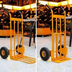 Καρότσι Μεταφοράς 200kg HHHT20771 INGCO