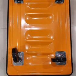Πτυσσόμενο Καρότσι Πλατφόρμα 300kg HPHT13002 INGCO