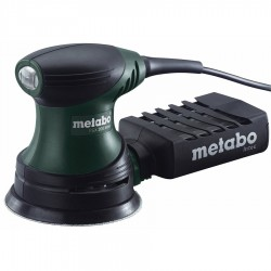 Τριβείο χούφτας FSX 200 Intec 240 Watt Metabo