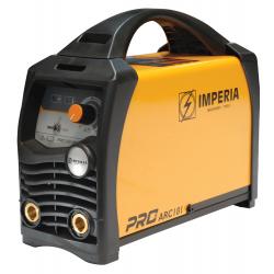 Ηλεκτροσυγκόλληση Inverter Ηλεκτροδίου (MMA) σειρά Pro ARC 201 65663 IMPERIA