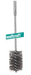 Σπειρωτές βούρτσες WOLFCRAFT